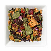 Blueberry-Mint Organic Tea*