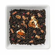 Cinnamon-Orange Organic Tea*