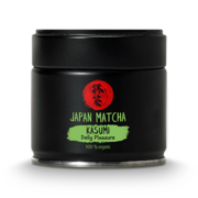 Japan Matcha Kasumi - Daily Pleasure Organic Tea*, 30g
