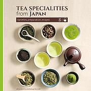 Brochure Japanese Tea Specialities