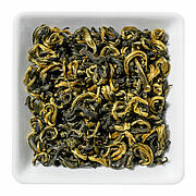China Golden Snail Organic Tea*