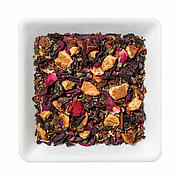 Chocolate-Cherry Organic Tea*
