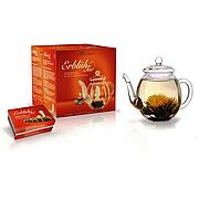 "Abloom Tea Gift Set ""White Tea"", 0.5 l"