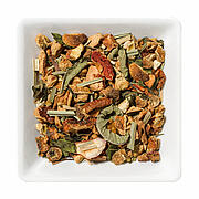 Orange Blossom Organic Tea*