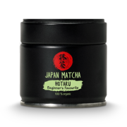 Japan Matcha Hotaru - Beginner's Favourite Organic Tea*, 30g