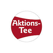 "Info-Magnet ""Aktions-Tee"""