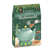 Lucky Almond Organic Tea*, 100g