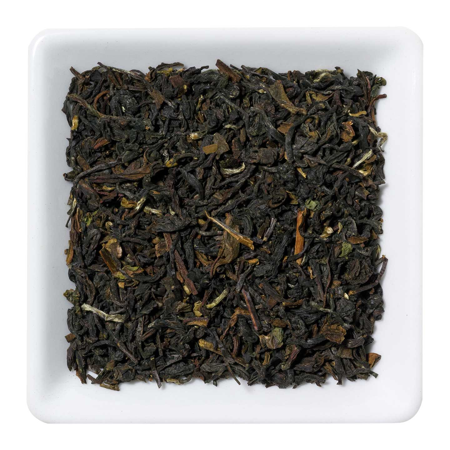 Darjeeling FTGFOP1 Inbetween Tea of the Year, 20 kg Kiste