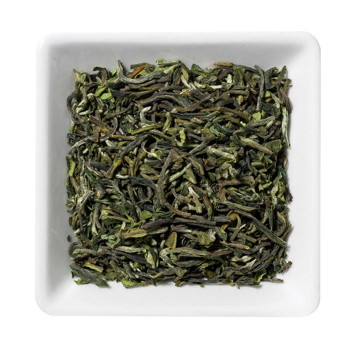 Darjeeling FTGFOP1 First Flush Highlands Biotee*, 2,5 kg Kiste