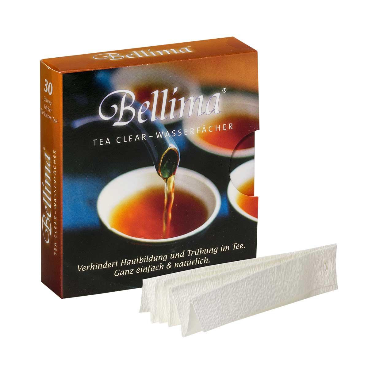 Bellima Wasserfächer