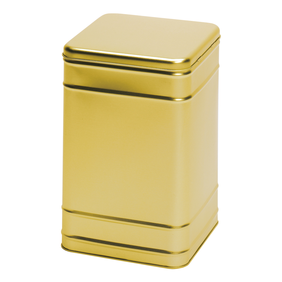 Storage Tin, 2000g, mattgolden