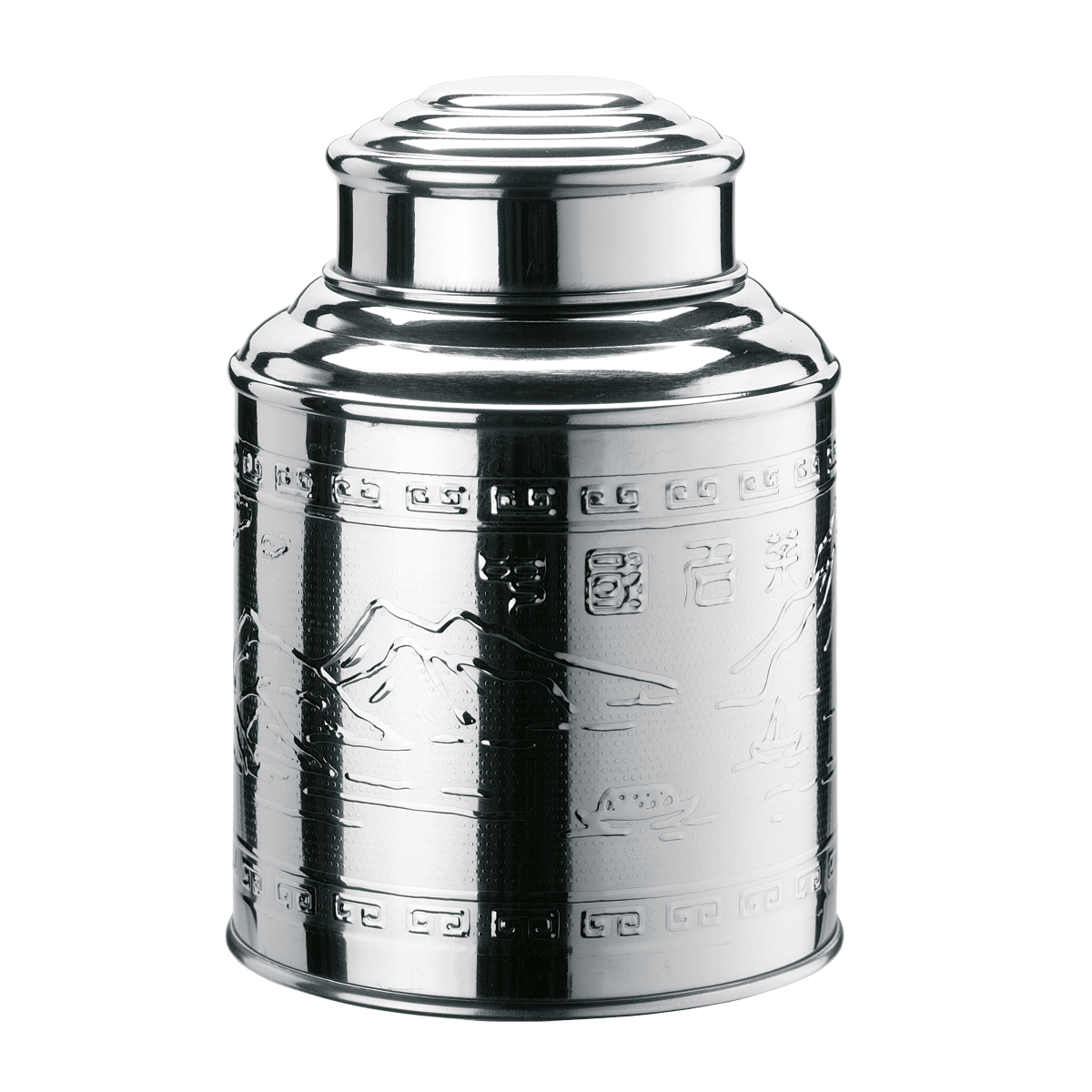Tea Caddy, 300g