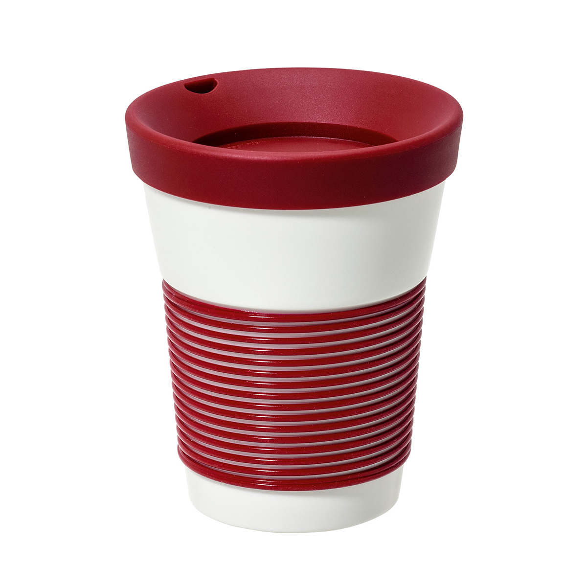cupit, Becher 0,35l, dark cherry