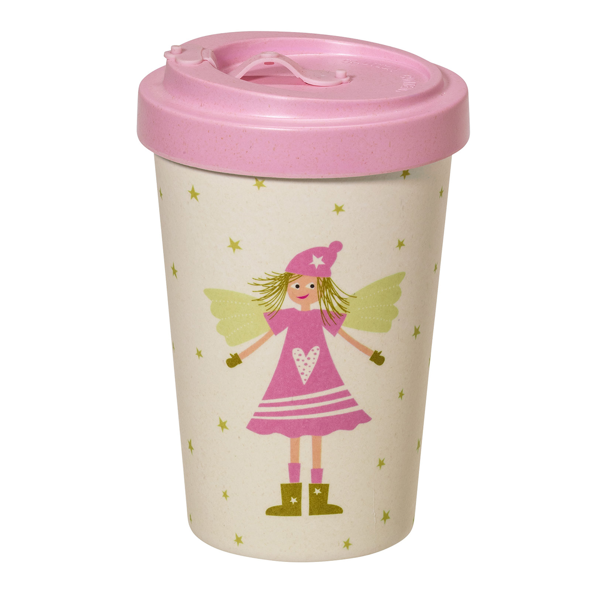 Lucy Pink, 0,4l